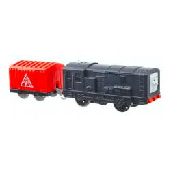 Tomek i Przyjaciele Lokomotywa Diesel Trackmaster