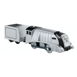 Tomek i Przyjaciele Lokomotywa Spencer Trackmaster