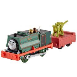 Tomek i Przyjaciele Lokomotywa Samson Trackmaster
