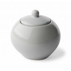 Cukiernica ceramiczna Juliet 350 ml, szary