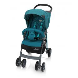 Baby Design Wózek dziecięcy Mini 05 turkus