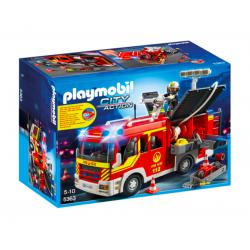 Playmobil® City Action Samochód strażacki z drabiną 5363