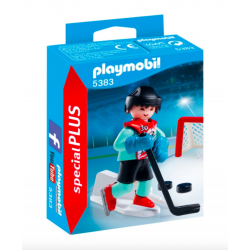 Playmobil® Hokeista 5383