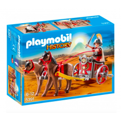 Playmobil® History Rzymski rydwan 5391
