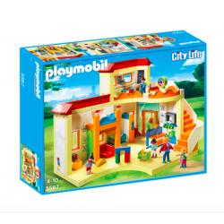 Playmobil® Wild Life Przedszkole Promyk Słońca 5567