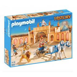Playmobil® History Rzymska arena 5837