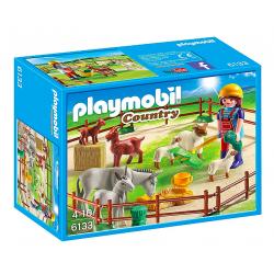 Playmobil® Country Pastwisko 6133