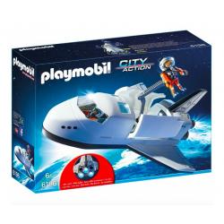 Playmobil® City Action Kosmiczny statek 6196