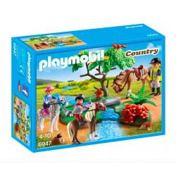 Playmobil® Country Przejażdżka konna 6947
