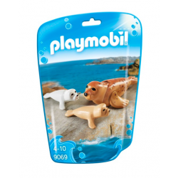 Playmobil® Family Fun Foki 9069