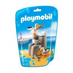 Playmobil® Family Fun Pelikany 9070