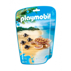Playmobil® Family Fun Żółwie morskie 9071