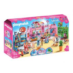 Playmobil® City Life Pasaż handlowy 9078