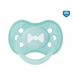 Canpol Babies Smoczek silikonowy, symetryczny, 18m+