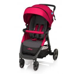 Baby Design Wozek Dzieciecy Clever New 08