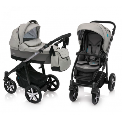 Baby Design Wozek Uniwersalny Husky Wp New 07