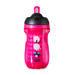 Bidon Exp Girl Ze Slomka 260Ml