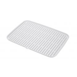 Ociekacz Silikon 42/30Cm Clean Kit Bialy