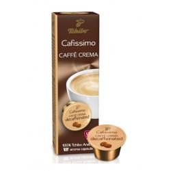Kawa Tchibo Cafissimo Caffe Crema Decaffeinated Kapsulki