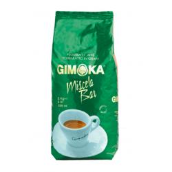 Gimoka Miscela Bar Kawa ziarnista 3 kg