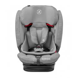 Maxi Cosi Fotelik samochodowy Titan Pro, grey 9-36 kg