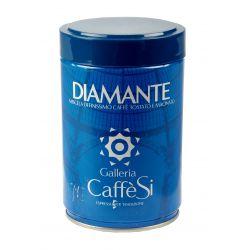 Gimoka Cafe Si Diamente Kawa ziarnista w puszce 250g