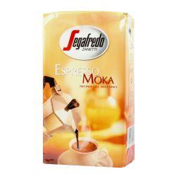 Segafredo Espresso Moka Kawa mielona 250g