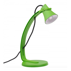 Kobi Lampka biurkowa LED Felix, zielony