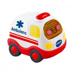 Trefl Autko Ambulans