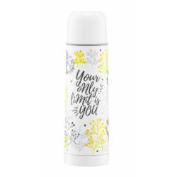 Ambition Termos Nordic Make Your Dreams Happen 500 ml