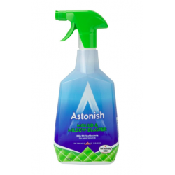 Astonish Mould&Mildew Blaster Preparat do usuwania pleśni 750 ml