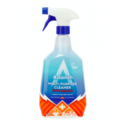 Astonish Multi-Purpose Cleaner Spray czyszczący z wybielaczem 750 ml