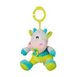 Zabawka z pozytywką krówka BabyOno