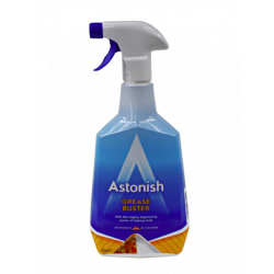 Ast.Spray Grease Off 750Ml