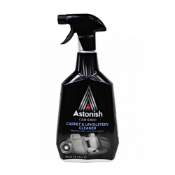 Astonish Car Carpet & Upholstery Preparat do dywanów i tapicerek 750 ml