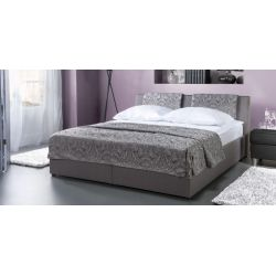 Łóżko KOMFORT LSBK160