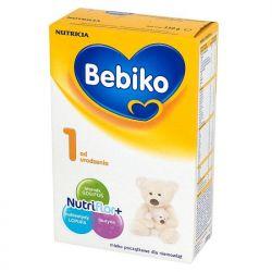 Bebiko 1 Mleko początkowe - od urodzenia 350g. Nutricia
