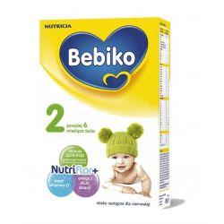 Bebiko 2 Mleko następne - powyżej 6 miesiąca 350g. Nutricia