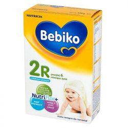 Bebiko 2R Mleko następne - powyżej 6 miesiąca 350g. Nutricia