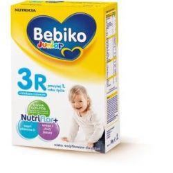 Bebiko 3R Mleko następne - powyżej 1 roku 350g. Nutricia