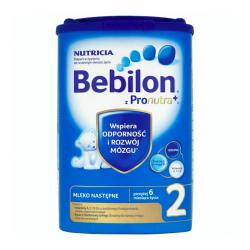 Bebilon 2 z Pronutra 800g. Nutricia