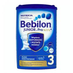 Bebilon Junior 3 z Pronutra 800g. Nutricia