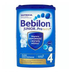 Bebilon Junior 4 z Pronutra 800g. Nutricia