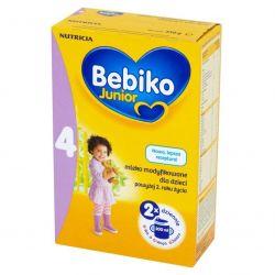 Bebiko Junior 4 Mleko następne - powyżej 2 roku 350g. Nutricia