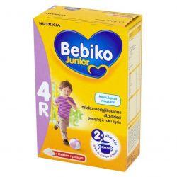 Bebiko Junior 4R Mleko następne - powyżej 2 roku 350g. Nutricia