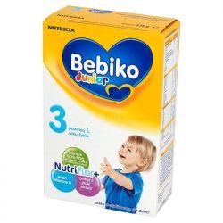 Bebiko Junior 3 Mleko następne - powyżej 1 roku 350g. Nutricia