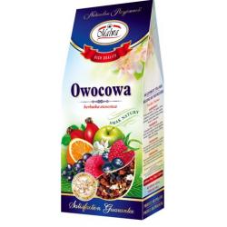 Herbatka owocowa 100g MALWA