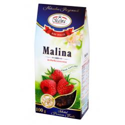Herbatka owocowa z Maliną 100g MALWA
