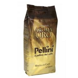 Kawa ziarnista Espresso Aroma Oro 1000g Pellini