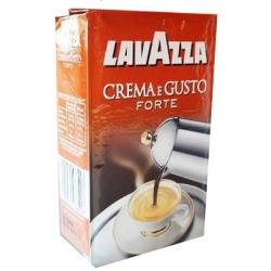 Kawa mielona Crema e Gusto Forte 250g Lavazza